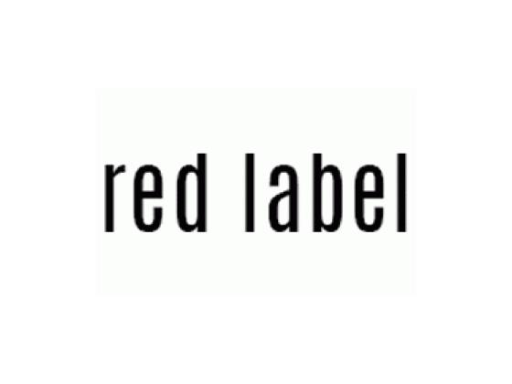 Love Red Label Promo Code