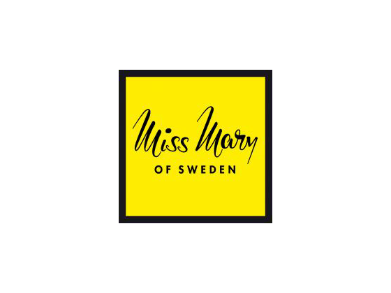 Miss Mary of Sweden Discount Code