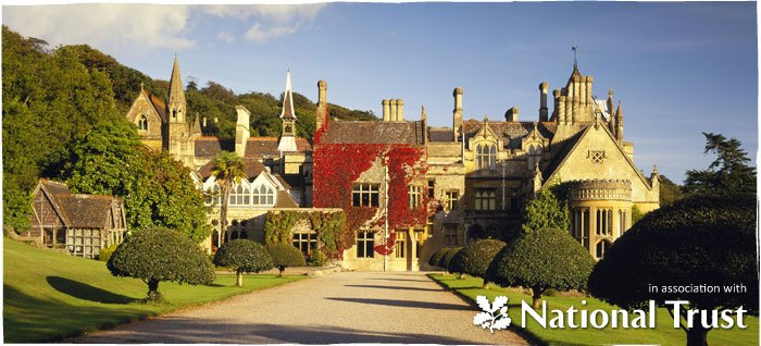 National Trust Voucher Codes