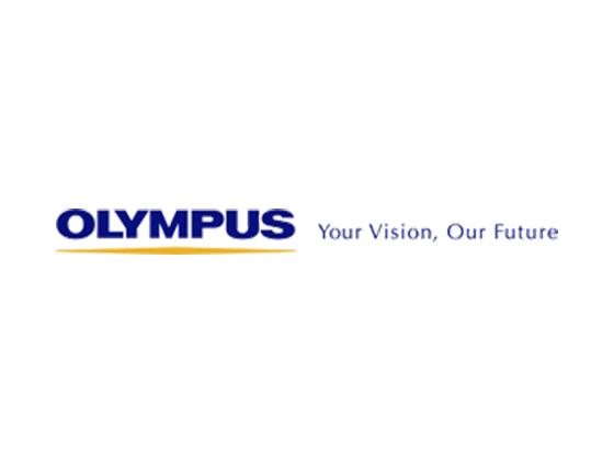 Olympus Promo Code