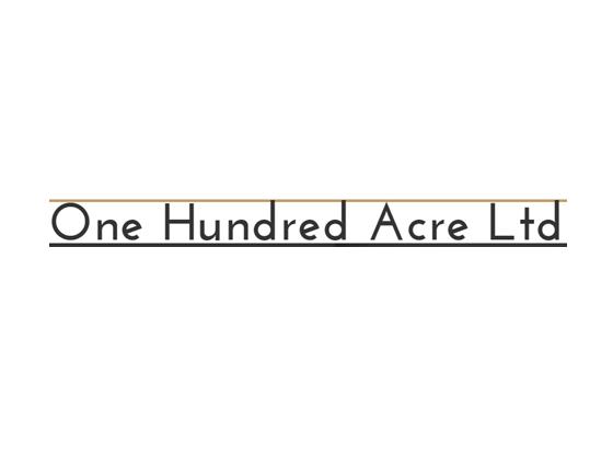 One Hundred Acre Voucher Code