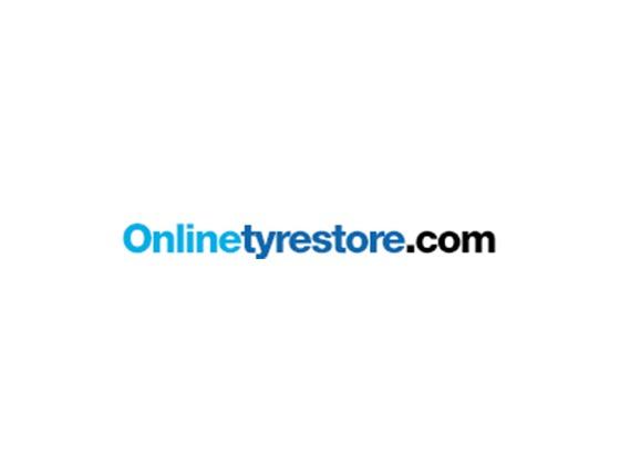 Online Tyre Store Promo Code