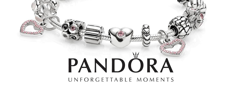 Pandora Jewellery Discount Code