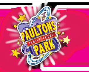 Paultons Park Voucher Code
