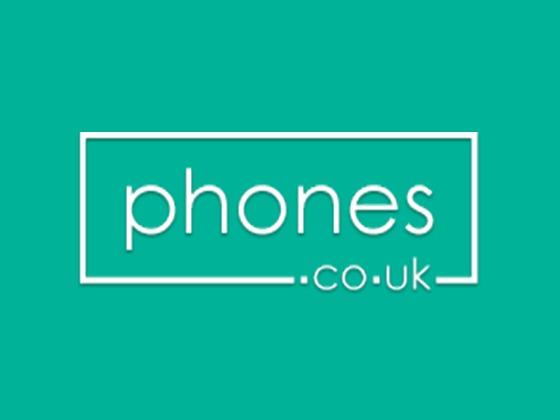 Phones.co.uk Voucher Code