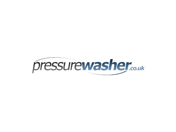 Pressure Washer Promo Code