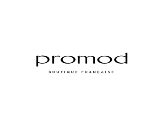 Promod Discount Code