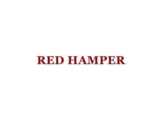 Red Hamper Voucher Code