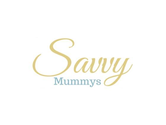 Savvy Mummys Discount Code