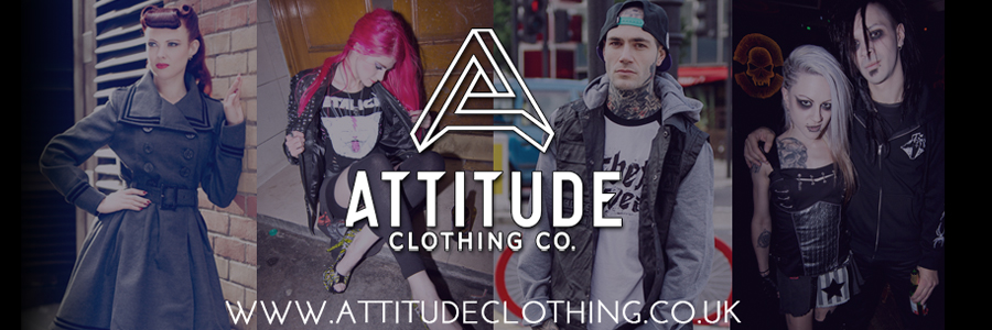 Attitude Clothing vouchers