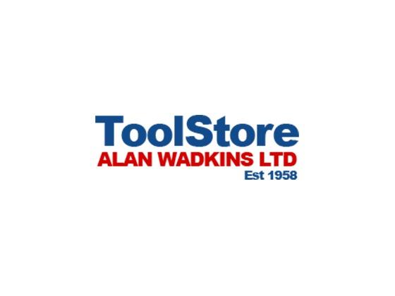 Alan Wadkins Tool Store Voucher Code