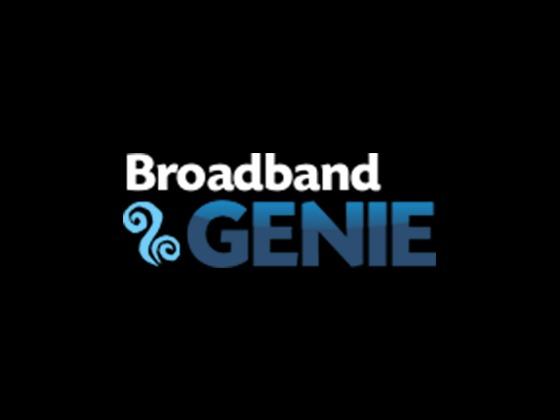 Broadband Genie Promo Code