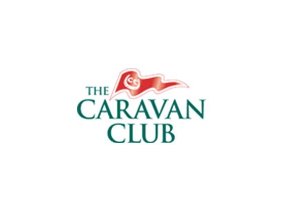 The Caravan Club Promo Code