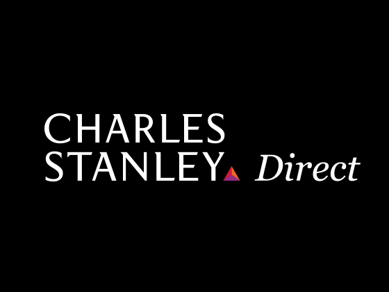 Charles Stanley Direct Promo Code