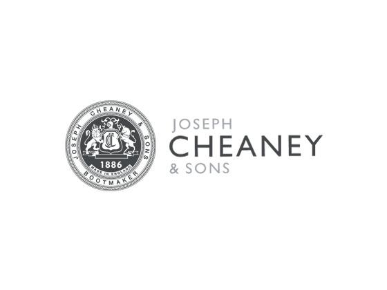 Cheaney Voucher Code