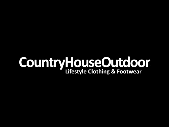 Country House Outdoor Discount Code