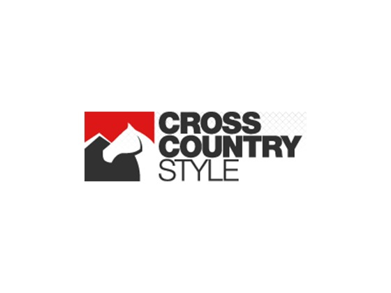 Cross Country Style Voucher Code