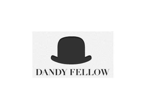 Dandy Fellow Discount Code