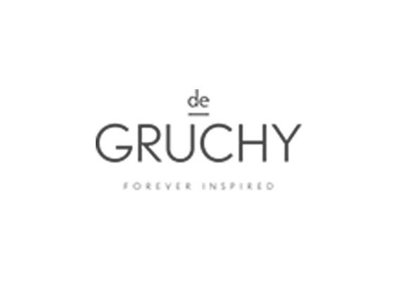 De Gruchys Discount Code