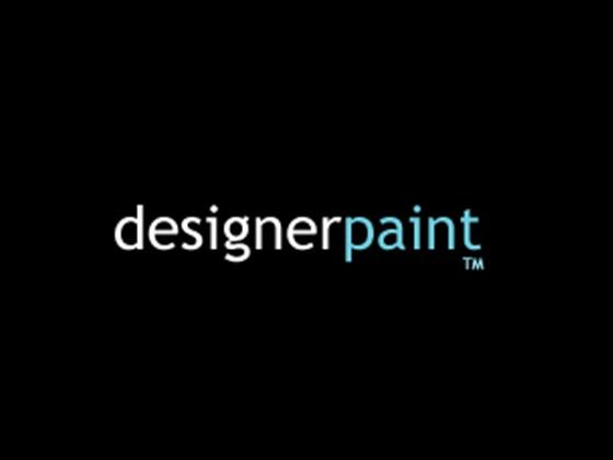 Designerpaint Promo Code