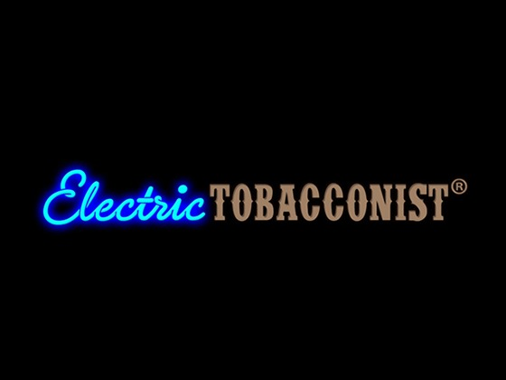 Electric Tobacconist Promo Code