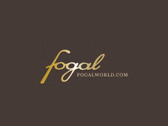 Fogal World Voucher Code