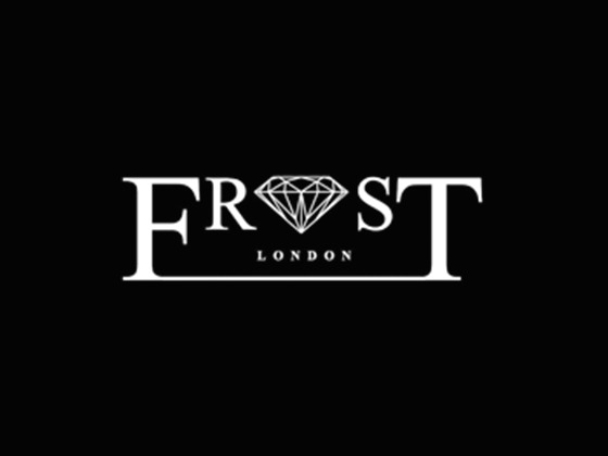 Frosto London Promo Code