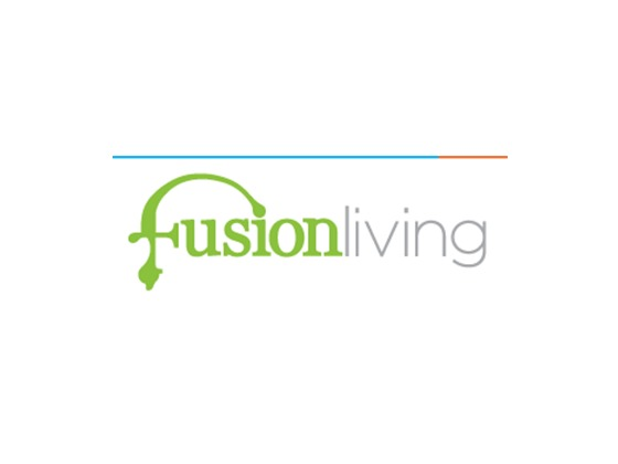 Fusion Living Discount Code