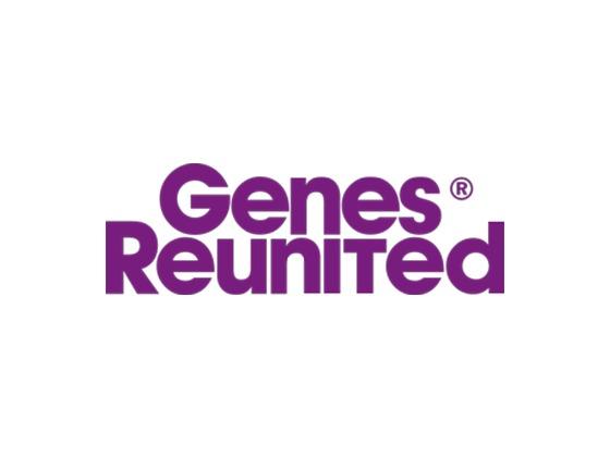 Genes Reunited Voucher Code