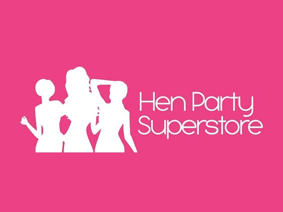 Hen Party Superstore Discount Code