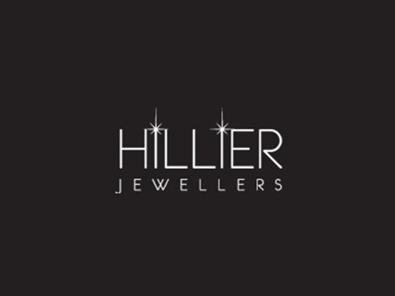 Hiller Jewellers Promo Code