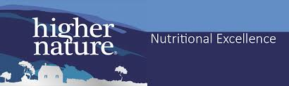 higher nature discount codes