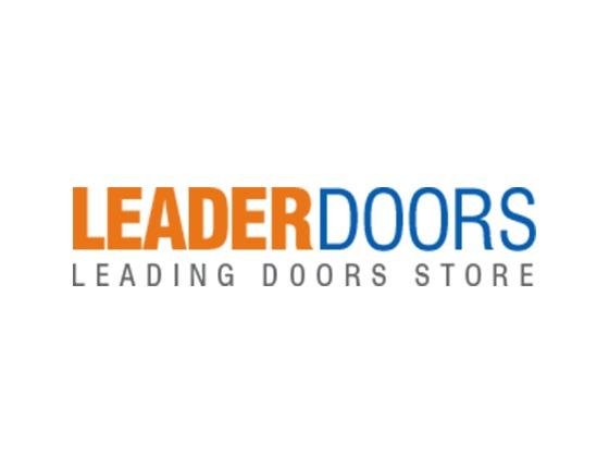 Leader Doors Voucher Code