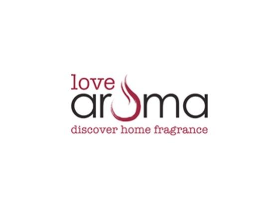 Love Aroma Voucher Code