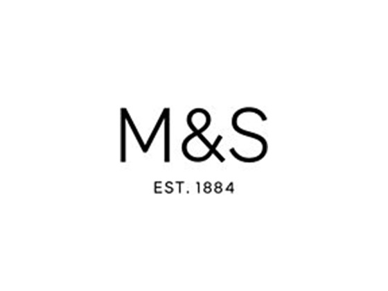 Marks and Spencer Personalised Discount Code