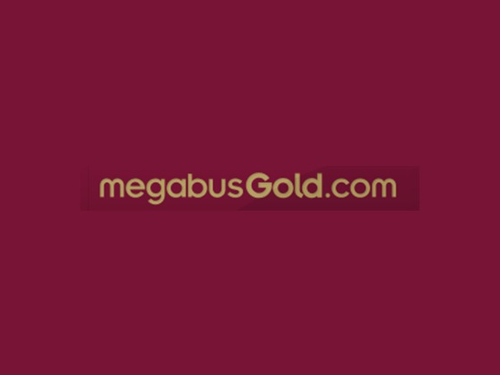 Megabus Gold Discount Code