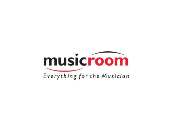 Musicroom.com Voucher Code
