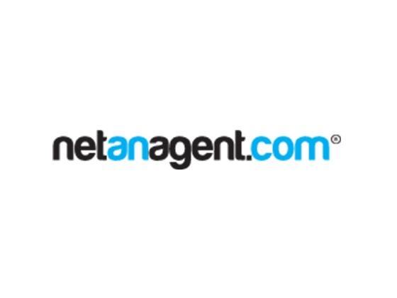 Net an Agent Promo Code