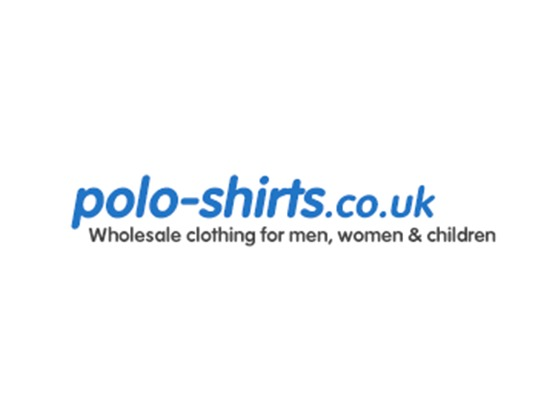 Polo-Shirts.Co.Uk Discount Code