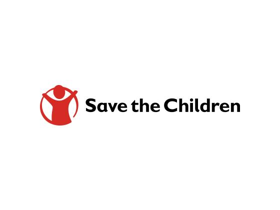 Save the Children Discount Code