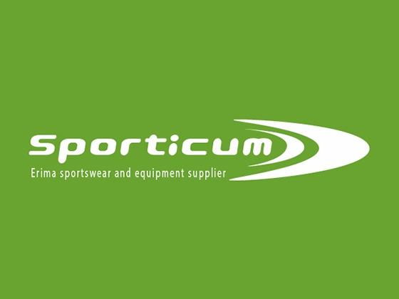 Sporticum promo code