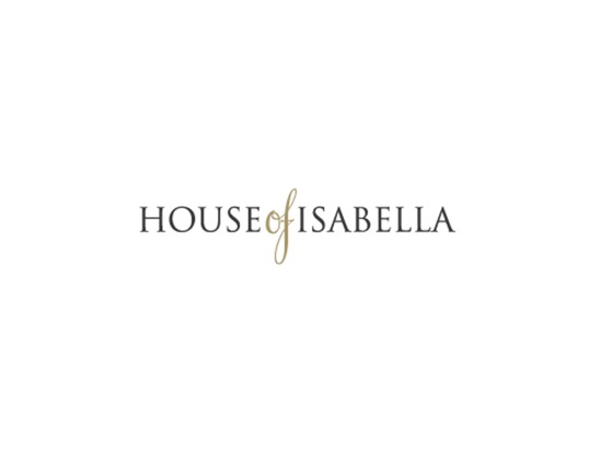 House Of Isabella Discount Code