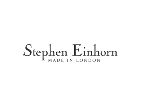 Stephen Einhorn Voucher Code