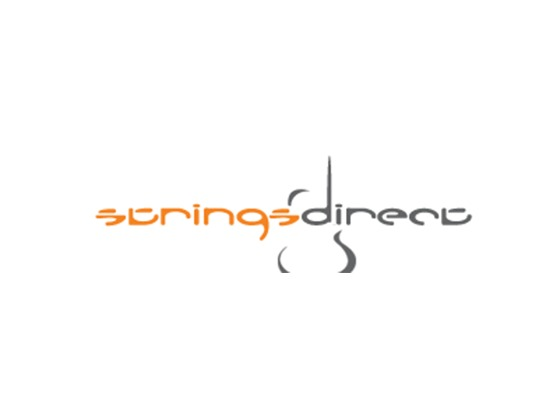 String Direct Discount Code