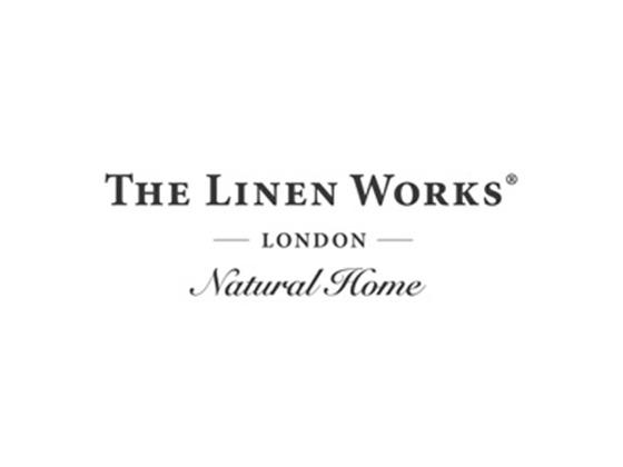 The Linen Works Discount Code