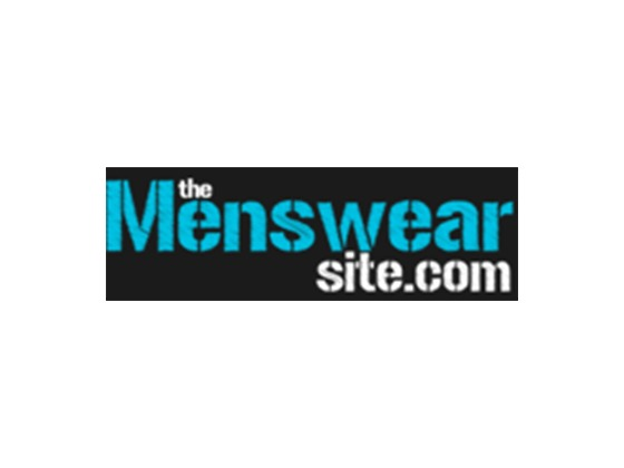 The Menswear Site Voucher Code
