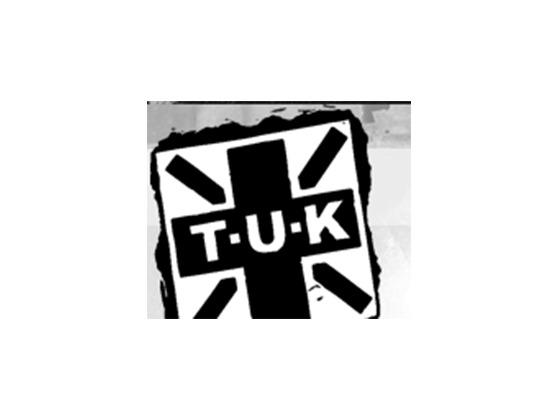 TUK Shoes Discount Code