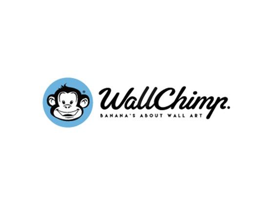 Wallchimp Voucher Code