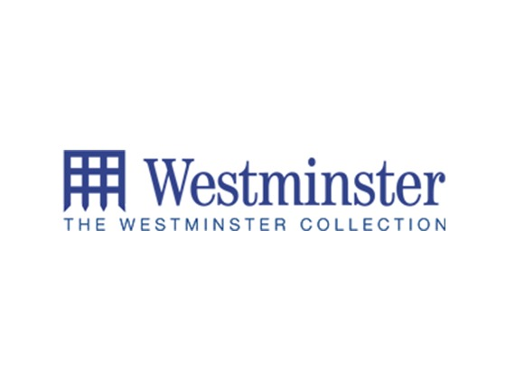 Westminster Collection Discount Code