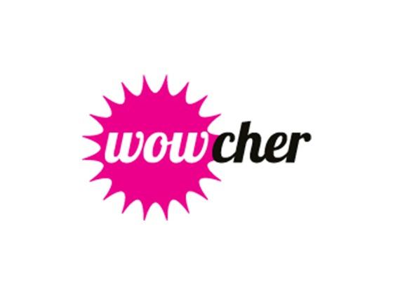 Wowcher Voucher Code